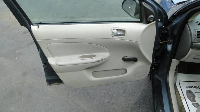 2007 Chevrolet Cobalt LS 4dr Sedan w/ Head Curtain Airbags - Lexington KY