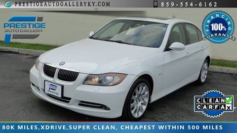 2007 BMW 3 Series for sale in Lexington, KY
