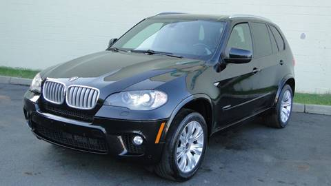 2011 BMW X5 for sale in Lexington, KY