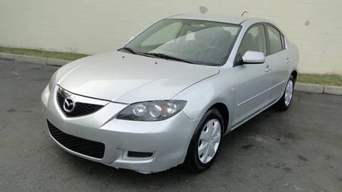 2008 Mazda MAZDA3 for sale in Lexington, KY
