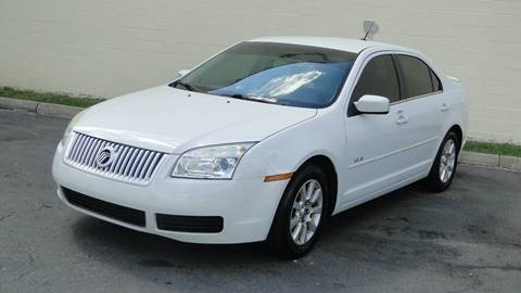 2008 Mercury Milan for sale in Lexington, KY