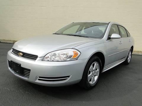 2011 Chevrolet Impala for sale in Lexington, KY