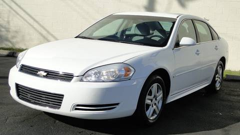 2009 Chevrolet Impala for sale in Lexington, KY
