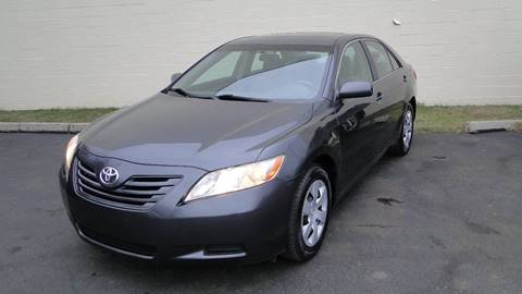 2007 Toyota Camry for sale in Lexington, KY