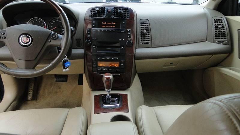 2006 Cadillac CTS 4dr Sedan w/2.8L - Lexington KY