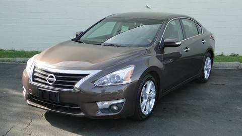 2013 Nissan Altima for sale in Lexington, KY
