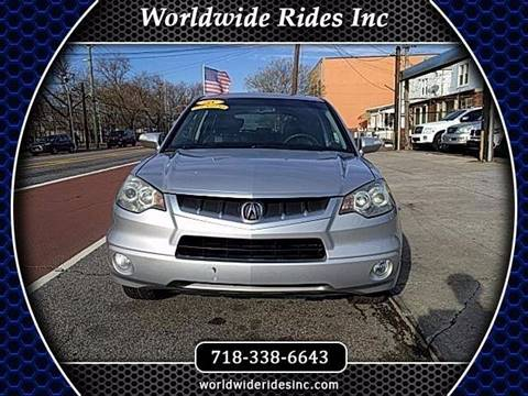 2008 Acura RDX for sale in Brooklyn, NY