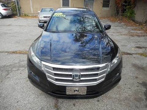 2011 Honda Accord Crosstour for sale in Brooklyn, NY