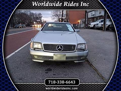 1994 Mercedes-Benz SL-Class for sale in Brooklyn, NY