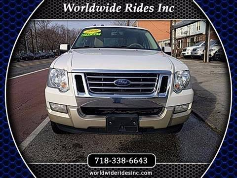 2009 Ford Explorer for sale in Brooklyn, NY