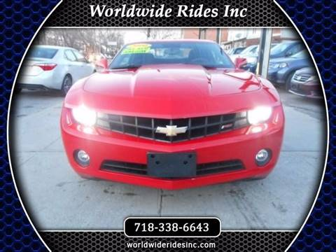 2010 Chevrolet Camaro for sale in Brooklyn, NY