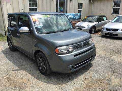2011 Nissan cube for sale in Greensboro, NC