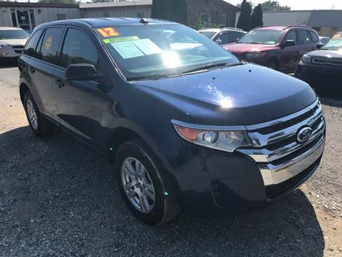 2012 Ford Edge for sale in Greensboro, NC