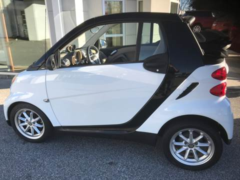 2009 Smart fortwo for sale in Greensboro, NC