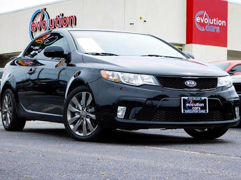 2013 Kia Forte Koup for sale in Conyers, GA