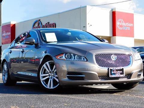 2011 Jaguar XJL for sale in Conyers, GA