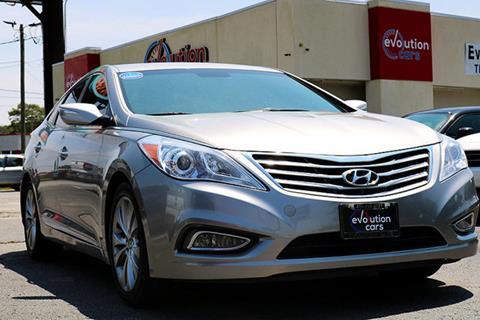 2014 Hyundai Azera for sale in Conyers, GA