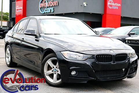 2013 BMW 3 Series for sale in Conyers, GA