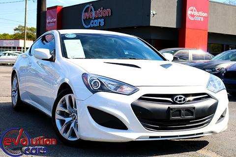 Hyundai Genesis Coupe For Sale >> 2013 Hyundai Genesis Coupe For Sale In Conyers Ga