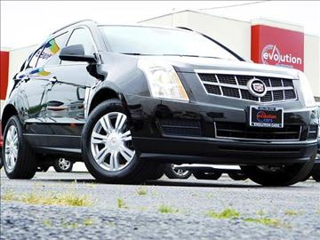 2010 Cadillac SRX for sale in Conyers, GA