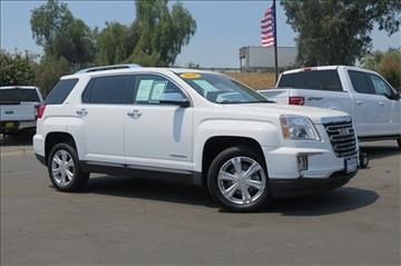 2016 GMC Terrain for sale in Selma, CA