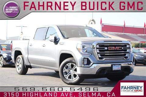 2020 GMC Sierra 1500 for sale in Selma, CA