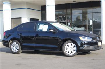 2014 Volkswagen Jetta for sale in Selma, CA