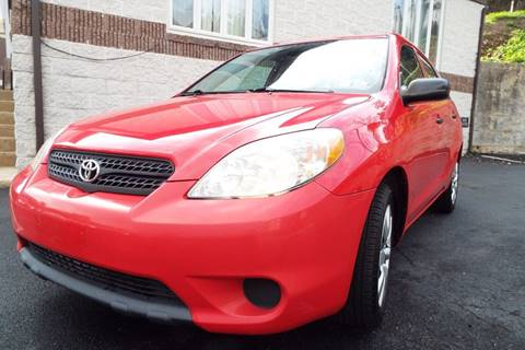 2008 Toyota Matrix for sale in Wyncote, PA