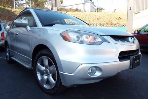 2007 Acura RDX for sale in Wyncote, PA