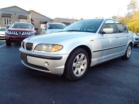 2003 BMW 3 Series for sale in Wyncote, PA