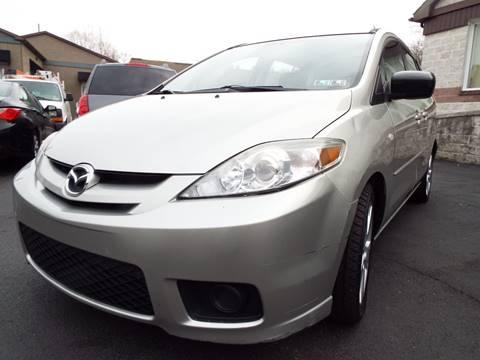 2007 Mazda MAZDA5 for sale in Wyncote, PA