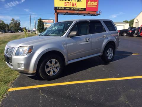 2009 Mercury Mariner for sale in Indianapolis, IN