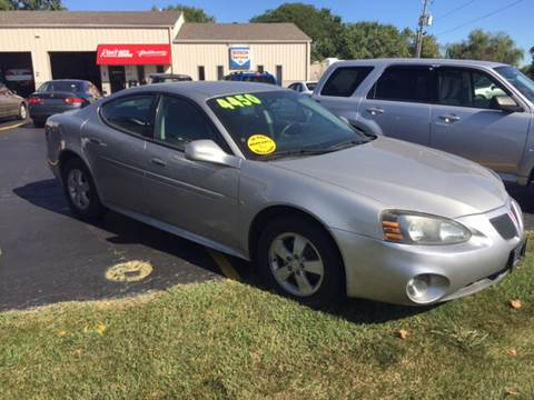2006 Pontiac Grand Prix for sale in Indianapolis, IN