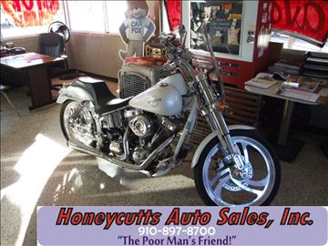 2000 n/a n/a for sale at Honeycutt's Auto Sales, Inc. in Coats NC