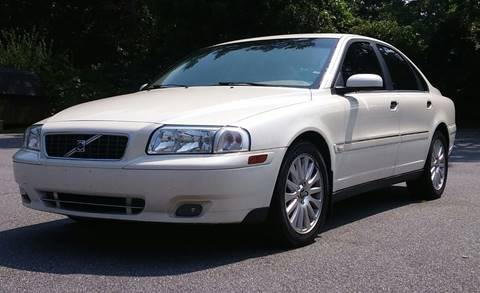 2006 Volvo S80 for sale at Auto Source  LLC in Acworth GA