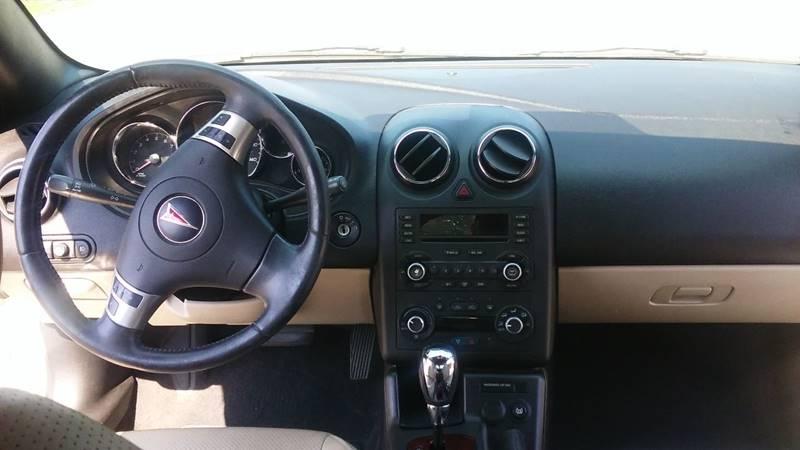 2007 Pontiac G6 for sale at Auto Source  LLC in Acworth GA