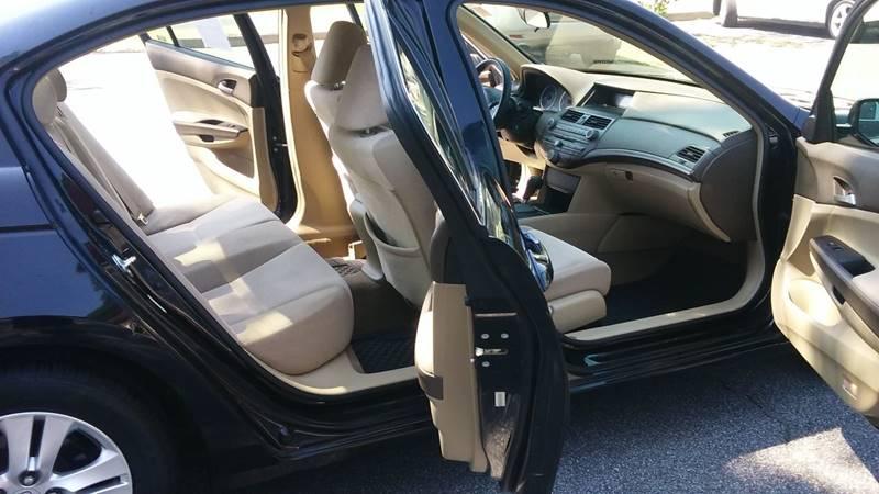 2008 Honda Accord for sale at Auto Source  LLC in Acworth GA