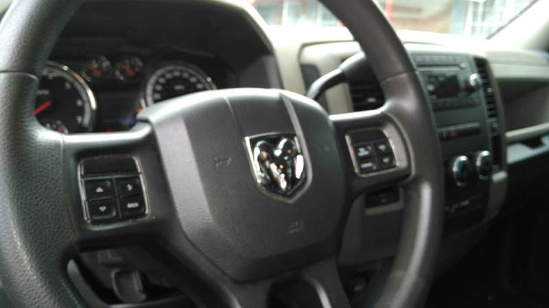 2012 RAM Ram Pickup 1500 for sale at Auto Source  LLC in Acworth GA