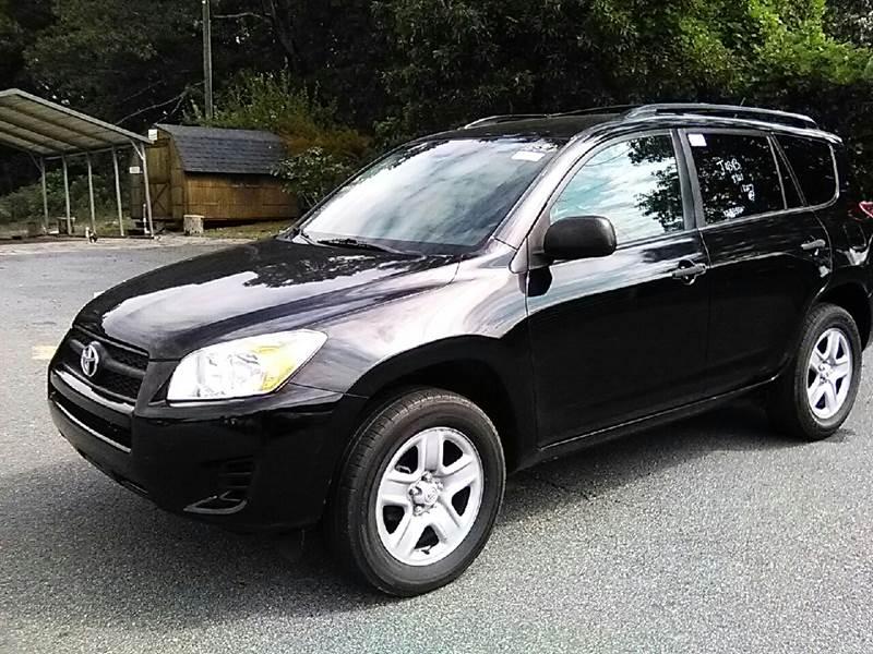 2011 Toyota RAV4 for sale at Auto Source  LLC in Acworth GA