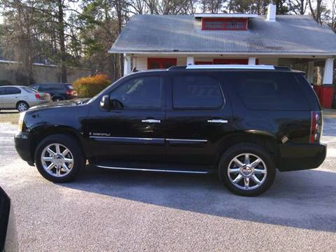 2008 GMC Yukon for sale in Acworth, GA