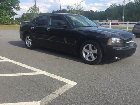 2010 Dodge Charger for sale in Acworth, GA