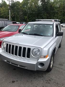 Patriot Auto Repair >> Jeep For Sale In Stafford Va 7 Sky Auto Repair And Sales