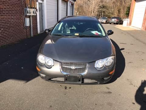 2002 Chrysler 300M for sale in Stafford, VA