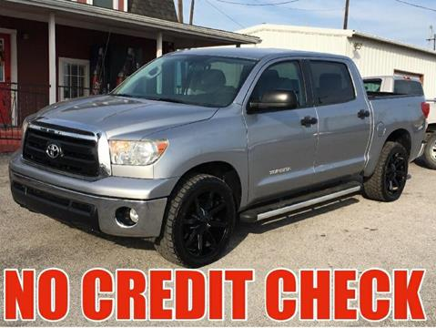 2011 Toyota Tundra for sale in Decatur, TX