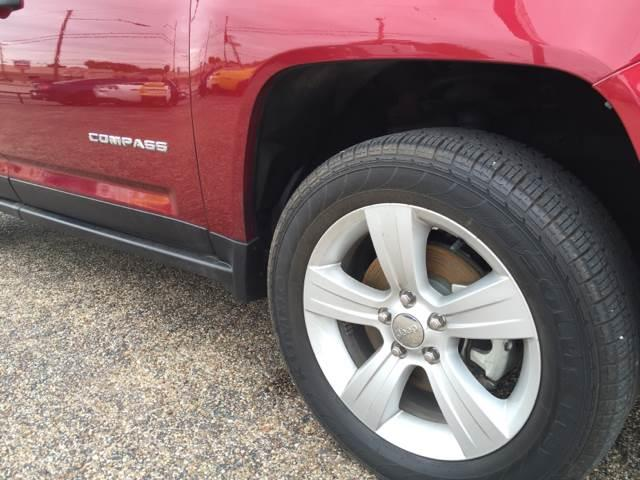 2014 Jeep Compass Sport 4dr SUV - Decatur TX