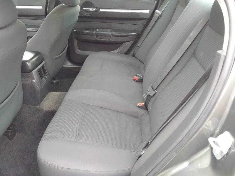 2010 Dodge Charger SE 4dr Sedan - Decatur TX