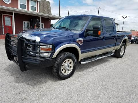 2008 Ford F-250 Super Duty for sale in Decatur, TX