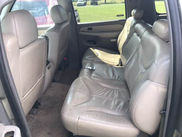 2001 GMC Yukon XL for sale at Champion Motorcars in Springdale AR