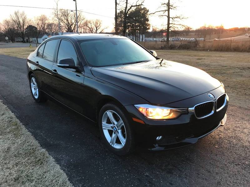 2013 BMW 3 Series for sale at Champion Motorcars in Springdale AR