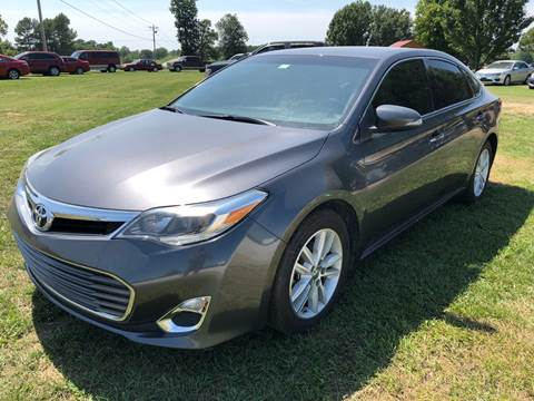 2015 Toyota Avalon For Sale >> Toyota Avalon For Sale In Euless Tx Carsforsale Com